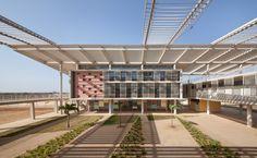 Universidade Agostinho Neto - Angola