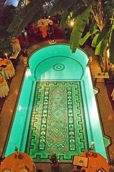 Dar Moha Almadina riad restaurant in Marrakech, Morocco. Travel photo by Katja Presnal @skimbaco