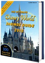 This woman used to be a cast member and tells you how to save thousands of dollars at Disney world in her book!