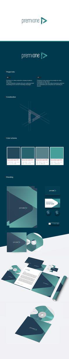 Premione Art Direction, Branding, Graphic Design