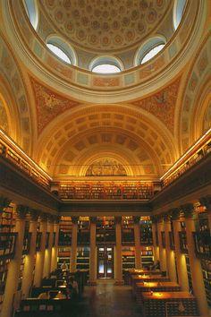 University of Helsinki, Main Library