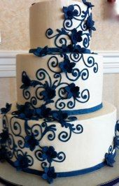 cake with buttercream