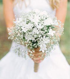 yasemin düğün çiçeği