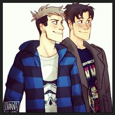 Jeanmarco by the lovely Joannathemad for Like A Drum WHICH IS MY LIFEBLOOD << guys I really really wanna read or listen or whatever this damn story but I can't find it anywhere someone please help DX