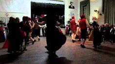 Svensk masquerade (DUBA en las JAF 2011 - Tandil)