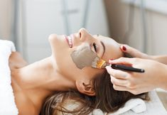 Turn your love for skin care into a rewarding career at esthetician school! At Salon Success Academy, train to become a licensed Esthetician in as little as 5 months. Beauty Spa, Beauty Makeup, Chemical Peel, Beauty Hacks Video, Tips Belleza, Beauty Quotes, Beauty Blender, Facial Masks, Beauty Photography