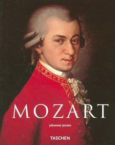 Mozart (Taschen Basic Art): Jansen, Johannes