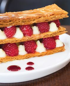 Raspberry Napoleon -- Review: Duck Duck Goose - Bethesda Magazine - September-October 2016 - Bethesda, MD