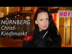Nürnberger Christkindlesmarkt - Video vom Weihnachtsmarkt