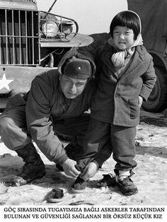 Kore Savaşı Fotoğrafları - Korean War Photos - Turk Askerleri - Turkish Army - Sağlıkla ilgili resimler - Health Service 8