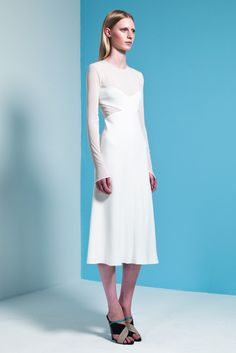 Narciso Rodriguez Resort 2013 - Collection - Gallery - Style.com