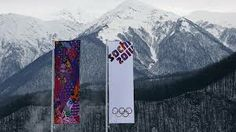 Beautiful Scenery. 10 Reasons To Love The Sochi Olympics   No Bags To Check