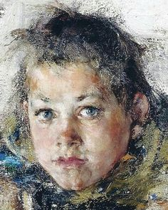 Oil Portrait, Abstract Portrait, Large Scale Art, Wow Art, Impressionist Paintings, Beautiful Paintings, Face Art, Figure Painting, American Artists