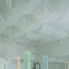 Ceiling Cloud - Finishing Touches - Multi Sensory Rooms - Rompa® - The home of Snoezelen® multi-sensory environments and sensory equipment.
