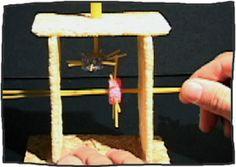 Understanding Movement & Making Automata :: Gears