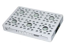 Finding the best LED grow light for your needs is a daunting task. The groundbreaking PoCoCo Method guides you through the decision process to ensure you get the right light for your plants at the right price. Best Led Grow Lights, Grow Room, Led Diy, Marijuana Plants, Cannabis Growing, Power Led, Along The Way, Cob, Weed
