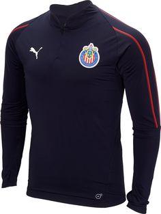 62d1536f9 Pin de Lisi Dark Alonso en Chivas-Guadalajara♥