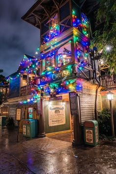 Disneyland Holiday Overlays - The Bucket List Narratives