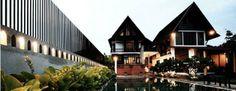 Iudia On The River Hotel, Thailand