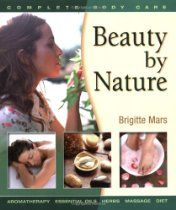 Beauty by Nature by Brigitte Mars .. such a great reference book from a very wise teacher!