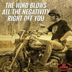 """Life should not be a journey to the grave with the intention of arriving safely in a pretty and well preserved body, but rather to skid in broadside in a cloud of smoke, thoroughly used up, totally worn out, and loudly proclaiming """"Wow! What a Ride! Here is a set of biker quotes wisdom to [...]"""