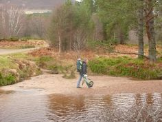 Children of all age can explore in the #Cairngorms. There's hiking, climbing, cycling, rafting, canoeing etc - all on the doorstep and even more cultural things to do which really bring home the flavour of Scotland - try the bagpipes, wear a kilt, make shortbread, eat haggis ...