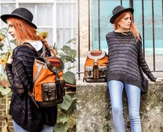 5preview Sweater, Bearabeara Backpack, Hat