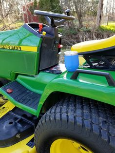 Summitier Magnetic Drink Holder Tractor Lawn Mower Boat 12oz Tumbler Cup