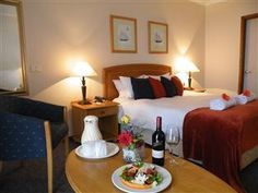 The Point Hotel Mossel Bay, South Africa