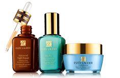 Estee Lauder skin care....love all three...idealist.... daywear ...advanced night repair!!!! love them!!