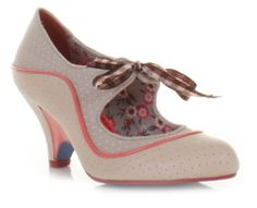 LADIES POETIC LICENCE SCHOOL OUT MARY JANE SHOE (7): Amazon.co.uk: Shoes & Bags