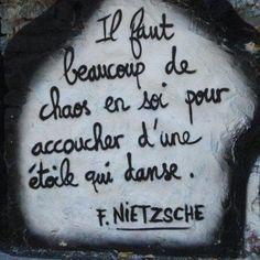 Citation Nietzsche Chaos : 33 meilleures images du tableau nietzsche citations en 2016