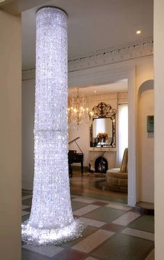 My Luxury Home:  You have never seen a chandelier like this -New Orleans New Elegance