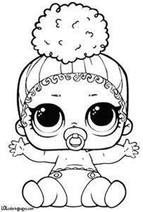 Lil Touchdown Series 3 Wave 2 L O L Surprise Doll Coloring Page Sirena Para Colorear Imprimir Dibujos Para Colorear Libros Para Pintar
