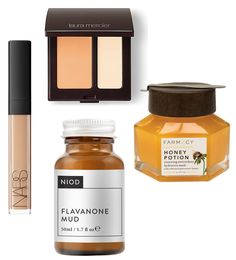 The Easy Guide To Giving Up Foundation For Good+#refinery29