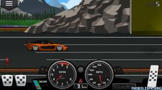 Pixel Car Racer v1.0.67 (Mod Money/Unlocked)Requirements: 4.0.3 +Overview: Pixel Car Racer is the first of its kind, a retro style arcade racer, featuring a RPG sandbox experience. Build your dream garage with limitless car...