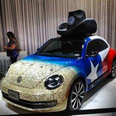 TX VW