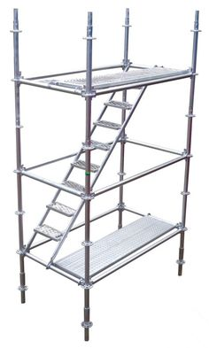 exterior strong capacity scaffolding for construction