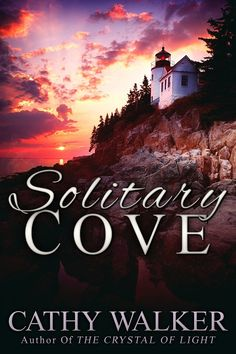 The peaceful town of Solitary Cove will never be the same again. It's about to be overrun with a movie crew and an assorted group of people all running from something in their lives.