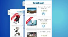 Is there an unfamiliar browser extension or add-on called TakeSave appears on your browser without any reason? Does it display lots of random page of coupons and unwanted ads on your computer? Your online activities are blocked by it but you are unable to remove it? The step-by-step removal guide here will effectively help you to fix your problems!