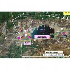 ING. IVAN PEREZ CASTILLO C.I.V 9.171 Entran al Lago 8.339 l/s A.Negras Bombeo 000 l/sBombeo5.000 l/s Tucut unem o Área lago 350 km2 Área de la Cuenca 15. http://slidehot.com/resources/caso-cuenca-del-lago-de-valencia-presentacion-de-ivan-perez-castillo.12121/