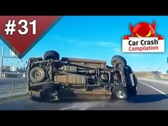 Car Crash Compilation 9 October 2015  car crash compilation,3 car airbags, 1 wheel,One smashed civic,car crashes,car accidents 2015,russian