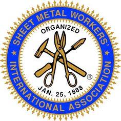 Sheet Metal Workers International | http://www.smwia.org/