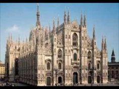 Il Romanico, Il Gotico e le Cattedrali - YouTube