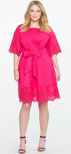 55 Plus Size Wedding Guest Dresses {with Sleeves} - Alexa Webb Wedding Dresses For Curvy Women, Plus Size Wedding Guest Dresses, Plus Size Cocktail Dresses, Trendy Dresses, Plus Size Dresses, Plus Size Outfits, Bride Dresses, Prom Dresses, Shower Outfits