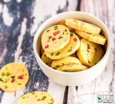 Karachi Biscuit Recipe