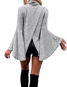 Simply Chic Outlet SCO Womens Cable Knitted 3 Button Cape Poncho Ladies Jumper Plus Size