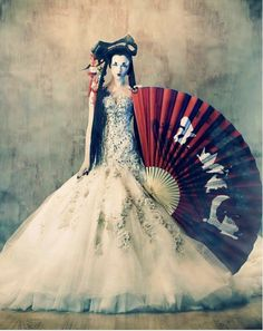 """To Dream of Japan"" 