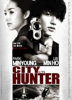 ***** LOVED IT - City Hunter (This is what started it all. My first kdrama. Still one of my favorites.)