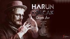 Harun Kolçak - Ağlat Beni (feat. Gülçin Ergül) - YouTube
